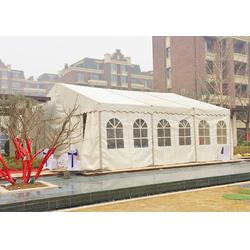 许昌透明篷房-可靠的郑州透明篷房厂家图片