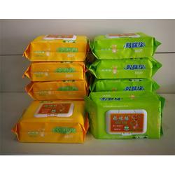 青海湿巾-可信赖的湿巾生产厂家推荐图片