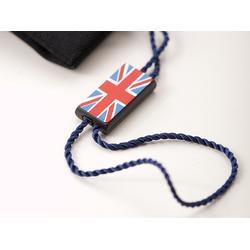 服装吊粒市场-广东信誉好的服装商标吊粒供应商是哪家图片