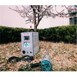 路博双路LB-2 烟气采样器双路072图片