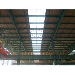 艾珀耐特陽光板鐵邊采光瓦 廠家直批圖片