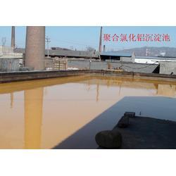 含油废水、洗煤废水、矿山废水用28%含量聚合氯化铝图片