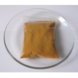 凝聚凈水劑聚合氯化鋁鐵 聚合氯化鋁鐵廠家圖片
