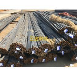 三级螺纹钢厂图片