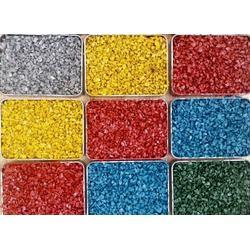 彩砖用氧化铁,氧化铁红生产厂家,沥青砼用铁红色粉图片