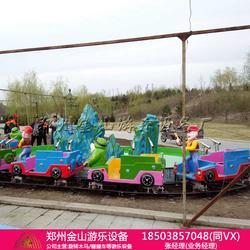 水陆战车新型游乐设备游乐场嬉水设备图片