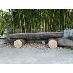 水泥坐凳生产厂家-供应地山秀美栏杆口碑好的水泥坐凳图片
