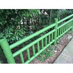 仿竹栏杆厂家-买合理的仿竹栏杆,就来地山秀美栏杆图片