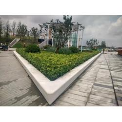 水泥坐凳厂家-供应地山秀美栏杆高性价水泥坐凳价格
