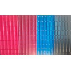 东北浩方树脂瓦、华夏东极树脂瓦图片