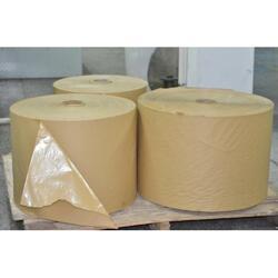 淋膜防水包装牛皮纸,包装防潮牛皮纸,产品外包装用牛皮纸图片
