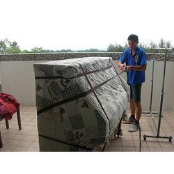 郑州大件搬运公司哪家好-知名的大件搬运公司当属郑州华中运输