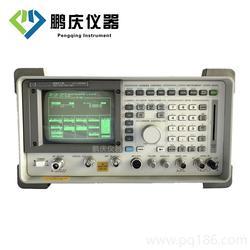 安捷伦8921A频谱分析仪低价出售迎端午图片
