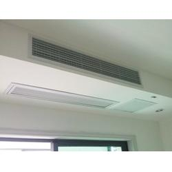 买中央空调就来纵特机电-厦门美国派斯净水器代理商-赞图片