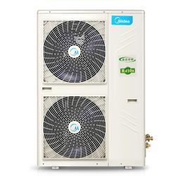 大金中央空调哪家的比较好?纵特机电-美的优质风管机专卖店图片