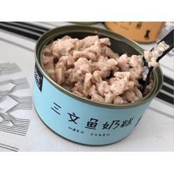 猫罐头代加工招商-临沂哪里有供应有品质的猫罐头代加工图片