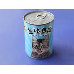 猫罐头贴牌-山东抢手的猫罐头代加工供应图片