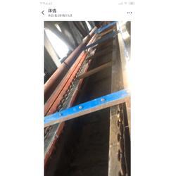 耐磨材质双链刮板输送机厂家图片