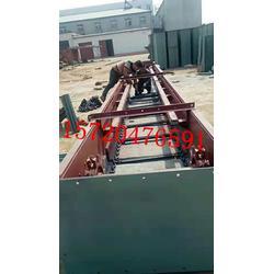 耐磨材质双链双导轨刮板输送机值得信赖厂家仲恺图片