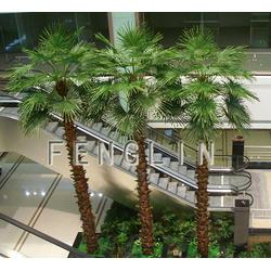 厂家仿真大树 仿真椰子树 假树 人造大树 景观园林设计 室外装饰