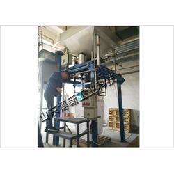 尿素吨袋包装秤,非标定制吨包机生产商图片