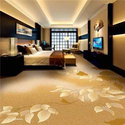 影厅走廊包房地毯 防滑隔音装饰加厚宾馆地毯图片