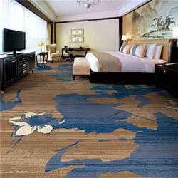 地毯厂羊毛材质订购 走廊地毯效果图定制图片