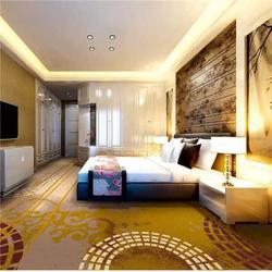 宾馆地毯 厂家销售 婚宴地毯批量生产图片