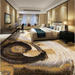 酒店地毯专卖 定制酒店地毯生产厂图片