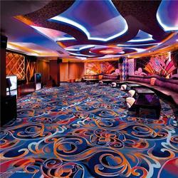 酒店客房地毯厂商宾馆客房间地毯销售图片