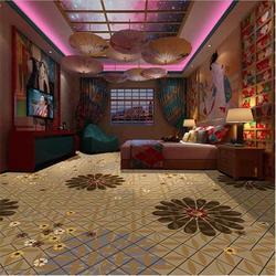 地毯定做厂商 办公室地毯代销商图片