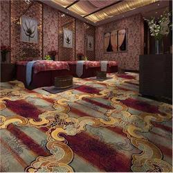 吸水防滑脚垫地毯 欧美 婴儿地毯餐厅 西华图片