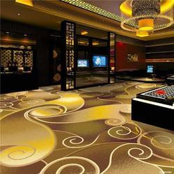 现代简约客厅茶几地毯 定制客厅地毯 现代图片