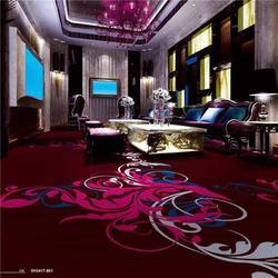 工业地毯 拼块地毯 地毯印字定制图片