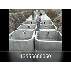 化粪池-哪儿有卖质量硬的化粪池图片