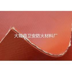 硅钛合金防火布图片