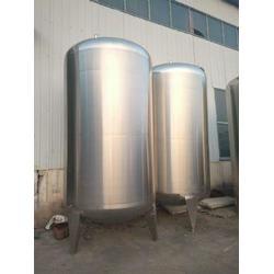 出售全新不锈钢304/316L立式卧式移动储罐、50立方不锈钢储罐 可加工图片