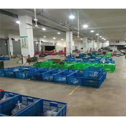 食材配送中心-大涌镇食材配送-万家欢图片