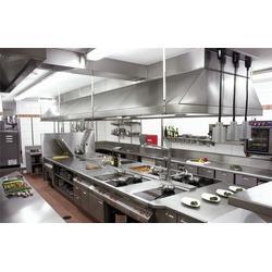 酒店厨房设备-万家欢(在线咨询)厨房设备图片