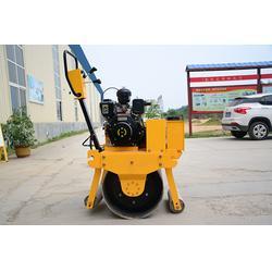 手扶小型压路机销售厂家-杰工机械(在线咨询)手扶小型压路机图片