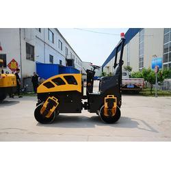 三吨驾驶压路机多少钱-三吨驾驶压路机-杰工机械生产厂家批发