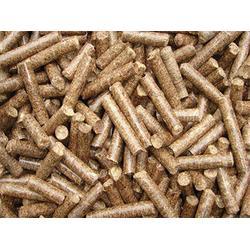 花生殼顆粒哪家好-開封供應質量好的花生殼顆粒圖片