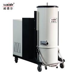 威德尔脉动反吹长时间工作大功率耐用干湿两用的工业吸尘器WX40F图片