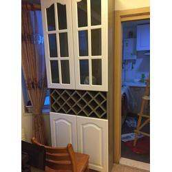 (兆庭家具)烟台板式家具 烟台整体家具 烟台实木家具定制图片