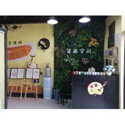 三门峡艺术课拓客地推-三聚企业管理提供的艺术课拓客招生服务品质怎么样图片