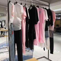 摩凡MOFAN服装尾货-品牌折扣女装哪里进货-外贸折扣女装货源图片