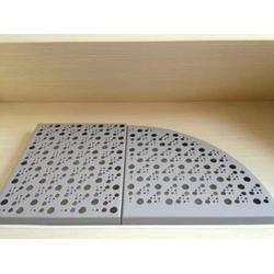 大庆烤瓷漆-辽宁高质量的双曲铝单板批销批发