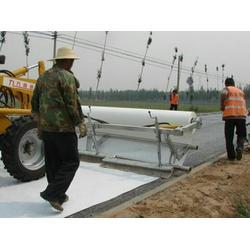 宁夏有信誉的土工布供应商是哪家-乌海防渗土工布生产商图片