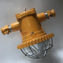 DGS18/127L 廠家礦用LED巷道燈,LED防爆燈制造圖片
