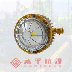DGS50/127L 矿用隔爆型LED巷道灯,50W集成光源巷道灯图片